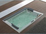 Modern Square Bathtubs Modern Design Square Jacuzzi Tub Jacuzzi Tubs for Sale