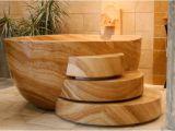 Modern Stone Bathtubs 8 Sublime Natural Bathtub Designs for Your Classy Bathroom
