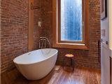Modern Wood Bathtubs Hot Bathroom Trends Freestanding Bathtubs Bring Home the