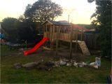 Monkey Bars for Backyard Custom fort Monkey Bars Platform Aarons Cubby Houses Cubby