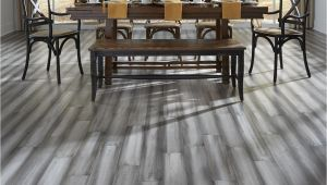 Morning Star Ultra Bamboo Flooring Installation Modern Design and Rustic Texture Pair Perfectly with the Stately