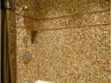 Mosaic Tile Bathtub Surround Ideas Bathroom Design Gallery