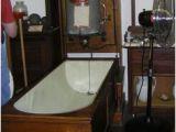 Mosley Portable Bathtub Antique Mosely Folding Bath Tub the Old Days