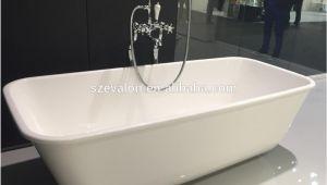 Most Comfortable Freestanding Bathtub Meest fortabele Steen Acryl Bad Goedkope Vrijstaand