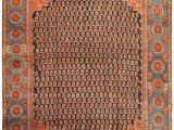 Most Expensive Rug Qashqai Antique Persian Rug 43424 by Nazmiyal Tapestry Persian