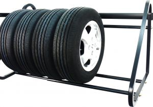 Motorcycle Tire Rack for Trailer 440 Lb Adjustable Wall Mount Tire Rack Shop Pinterest Tire