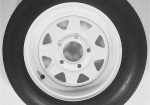 Motorcycle Tire Rack for Trailer Amazon Com Ecustomrim Trailer Tire Rim 4 80 12 480 12 4 80 X 12