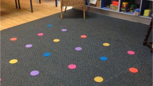 Music Rug for Classroom Sitspots Perfect for Allocating A Carpet Space for Each Child Love