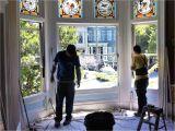 Mylar Interior Storm Panels Retrofit Windows Alternative Full Window Replacement