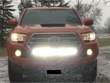 N Fab Light Bar Brackets N Fab Light Bar Corrected Mounting Procedure T1630or Tacoma World