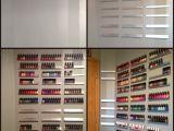 Nail Polish Wall Rack Ikea Nagellack Rack Ikea Zuhause Inspiration Design