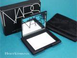 Nars Light Reflecting Pressed Setting Powder Review Nars Light Reflecting Pressed Powder Makeup withdrawal