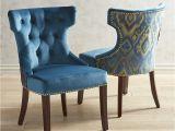 Navy Blue Parsons Chair Slipcovers Chair Contemporary Pair Aqua Dining Chairs Homepop Dinah Modern