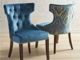 Navy Blue Parsons Dining Chairs Chair Grey and White Dining Chairs Queen Anne Black Upholstered