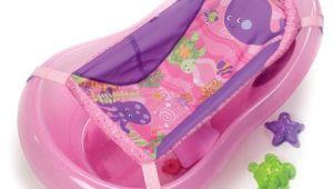 Newborn Baby Girl Bathtub Fisher Price 3 Stage Pink Sparkles Bathtub Walmart