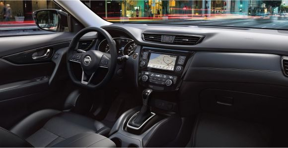 Nissan Rogue 2015 Interior Colors 2018 Rogue Compact Crossover Design Nissan Usa