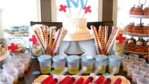 Nurse Party Decorations Nursing School Graduation Party Ideas Citra Party Decorations