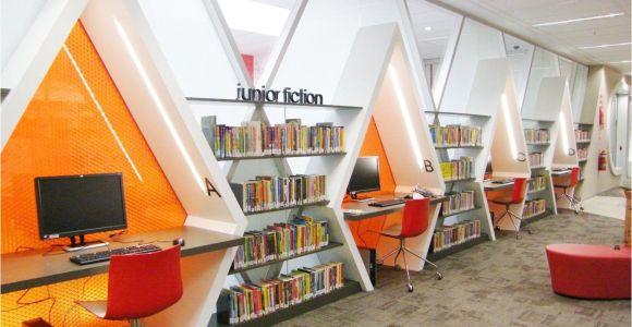 Ny School Of Interior Design Library Ck Design Interior Architecture Library Specialists Facilities