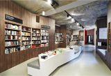Ny School Of Interior Design Library Long Narrow Bookstore Interior Design Library Bookstore