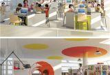 Ny School Of Interior Design Library Ying Yang Public Library by Evgeny Markachev Julia Kozlova