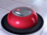 O-duster Robotic Floor Cleaner O Cedara O Dustera Robotic Hard Floor Duster Youtube