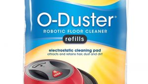 O-duster Robotic Floor Cleaner Refills Amazon Com O Cedar O Duster Refills Pack Of 20 Health Personal