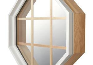 Octagon Window Interior Trim Kit Jjj Specialty Rambler 4 Season Poly Octagon Window 01 201 C210