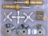Old American Standard Bathtub Faucet Parts American Standard Re Nu 3 Handle Plete Faucet Rebuild