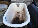 Old Bathtubs for Sale Ebay Antique Vintage Claw Foot Bathtub Shower Tub Poreclain and