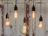 Old Fashioned Light Bulbs Filament Light Bulb Vintage Style Edison Decorative Industrial