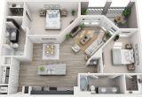 One Bedroom Apartments Downtown Nashville Elliston 23 Luxury Pet Friendly Apartments In Nashville Tn the