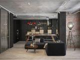 One Bedroom Apartments Eugene or Apartment In Yekaterinburg by Eugene Shvetsov Modern Homes