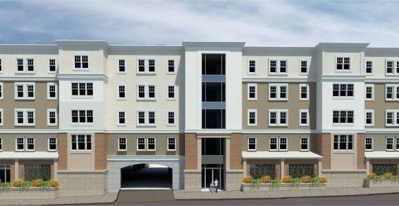 One Bedroom Apartments In Bridgeport Ct Bridgeport S Largest 2016 Development Groundbreaking In An Emerging