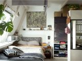 One Bedroom Loft Apartments Lincoln Ne Kitnet Charmosa Ela Mora Em 30m2 Pinterest Loft Ideas Lofts