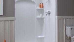 One Piece Bathtub Enclosures Best 25 Fiberglass Shower Enclosures Ideas On Pinterest