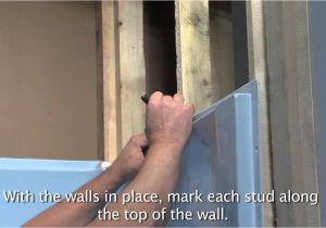One Piece Bathtub Surround Installation Lyons Victory Tub & Wall Installation