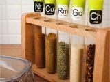 Organic Spice Rack Spice Rack Aaron Crafts Gifts Pinterest