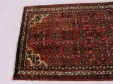 Oriental area Rugs 9×12 Antique Persian Rugs Beautiful Pattern Hallway Vintage Hamedan