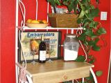 Outdoor Bakers Rack Target 9 Best Baker S Rack Ideas Images On Pinterest Bakers Rack Dining