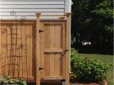 Outdoor Bathroom Kit Outdoor Showers Kits Cedar Enclosure