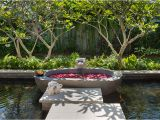 Outdoor Bathtub Accommodation Super Holiday Luxury Villa In Canggu Bali