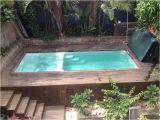 Outdoor Bathtub Australia Swimspa Pool and Spa Other Home & Garden