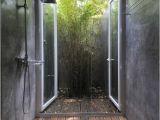 Outdoor Bathtub Design 45 Outdoor Bathroom Designs that You Gonna Love Digsdigs