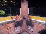 Outdoor Bathtub Diy Wood Fired Outdoor Beer Spa Ally