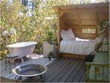 Outdoor Bathtub Fire 710 Best Luxurious Bedrooms Images On Pinterest