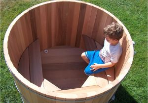 Outdoor Bathtub for Sale Outdoor soaking Tub for Two People