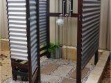Outdoor Bathtub Ideas Diy Exteriors Excellent Design Ideas Outdoor Shower
