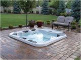 Outdoor Bathtub Installation Advantages Of Installing An Outdoor Hot Tub