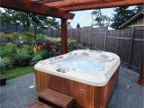 Outdoor Bathtub Installation Buy Jacuzzi S J425ip Hot Tub at Outdoor Living £