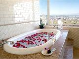 Outdoor Bathtub Los Angeles Intercontinental Los Angeles Revamps their Interior Design